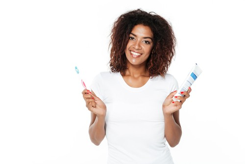 Does Whitening Toothpaste Really Whiten Teeth?