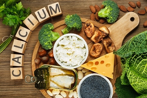 Is Your Family Getting Enough Calcium?