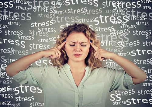 Stress & Oral Health
