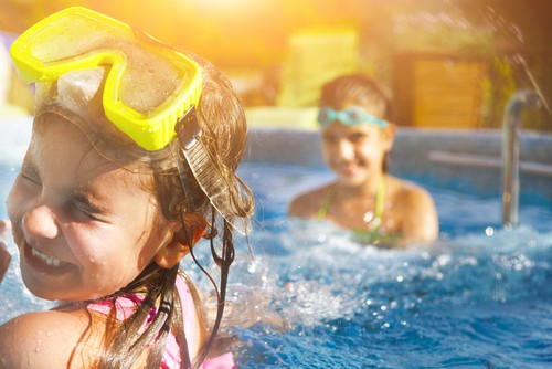 The Surprising Summer Activity That Can Harm Your Teeth