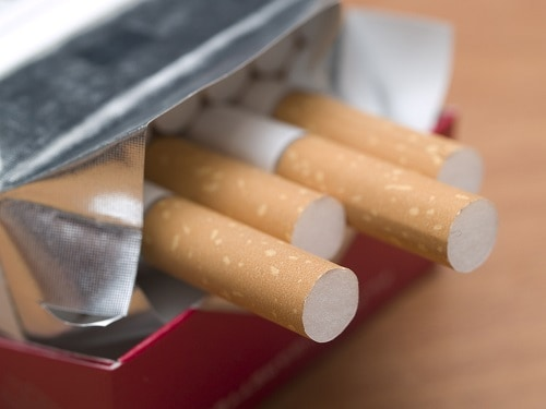 How The Great American Smokeout Can Help You (& Your Kids) Stay Healthy