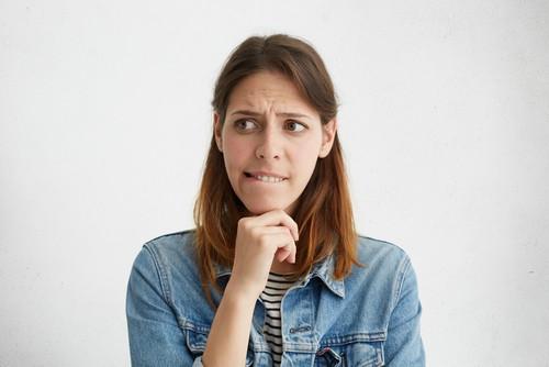 Why Do I Bite My Lips, Cheeks, and Tongue?