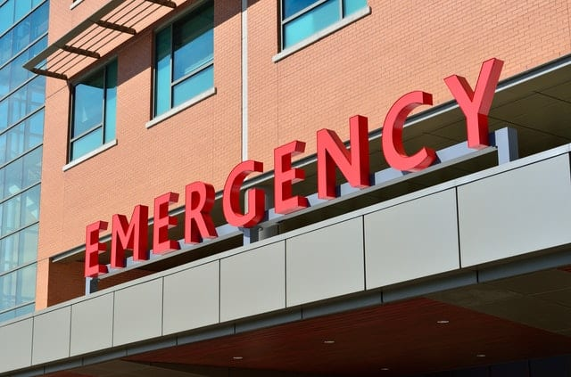 What's Considered a Dental Emergency?