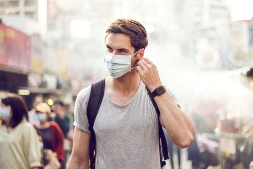 Is My Mask Causing Bad Breath?